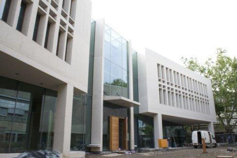 Uni Köln Seminargebäude